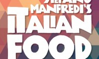 Manfredi's Italian food and recipe Books