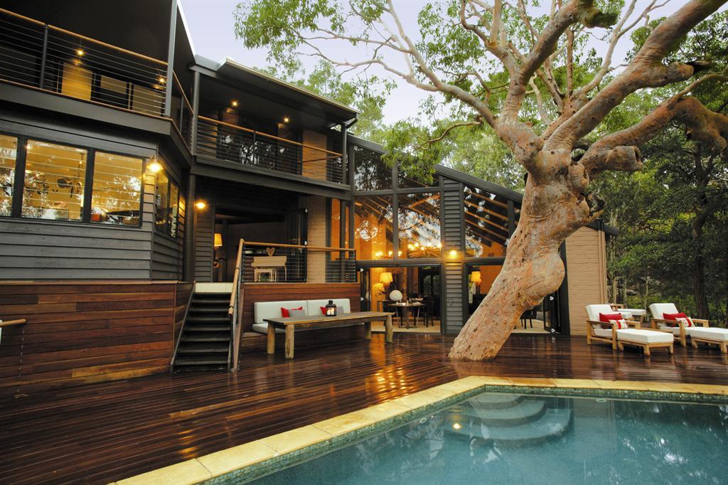 Pretty Beach House be es a member of Luxury Lodges of Australia