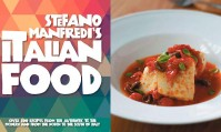 Readable feasts: Stefano Manfredi's Italian Food
