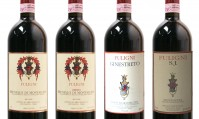 Manfredi at Bells Scuola di Vino presents Brilliant Brunello.