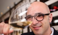 Wine is in his blood – Meet Balla's Sommelier