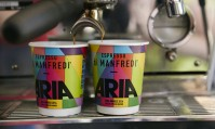 Espresso di Manfredi partners with the 2014 ARIA Awards