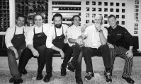 Osteria Balla Manfredi presents: An Aperitivo with Massimo Bottura and friends