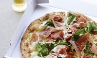 Win a Dinner for Two at Pizzaperta