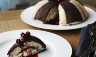 Zuccotto – Ricotta Mascarpone and Chocolate Dome