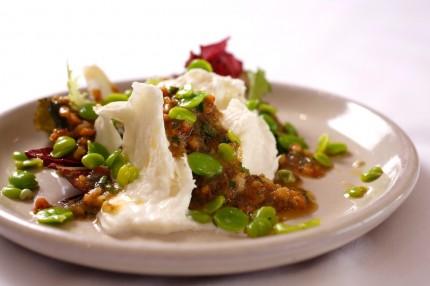 Buffalo mozzarella recipes salad
